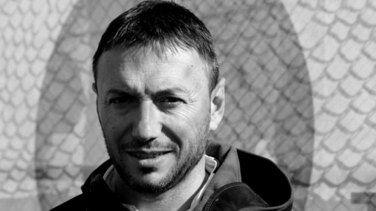 Ръководството на Левски изказа съболезнования към близките на починалия бивш