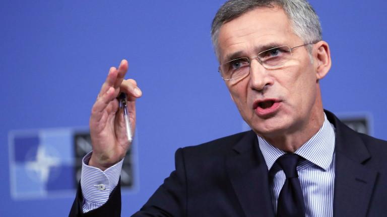 НАТО скочи на Русия: Заплаха сте, нарушавате ядрен договор