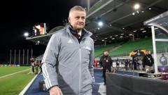 Солскяер: Манчестър Юнайтед трябва да започне да печели трофеи
