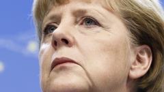 Меркел се зарече да бори тероризма заедно с Великобритания