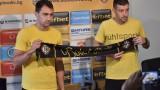 Новите в Ботев (Пд): Преминаваме в голям клуб
