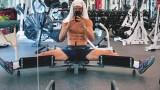 Григор Димитров отново показа впечатляващото си тяло