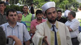 4000 мюсюлмани тръгват към София за Национален протест