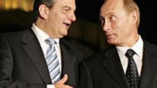 Путин доволен от търговския обмен между Москва и Атина