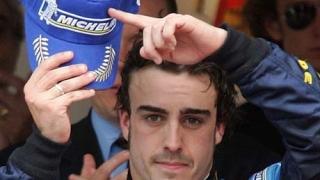 """Алонсо: Ферари са фаворит на """"Силвърстоун"""""""