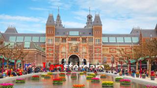 Въпреки рекордните цени на жилищата и растящите работните места, холандците не са доволни