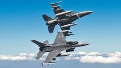 Финансовите загадки около сделката със F-16