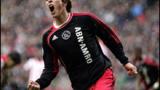 Реал (М) отмъква Хунтелаар под носа на Ван Бастен