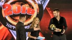 Мартин Камбуров: Аз съм по-добър футболист от Кафу