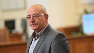 Обсъждат Емил Димитров - Ревизоро за нов екоминистър
