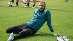 Георги Божилов не е картотекиран от Черно море за новия сезон
