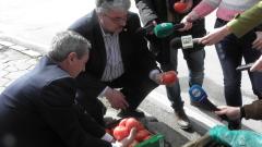 Гръцките плодове и зеленчуци у нас били качествени, установила проверката