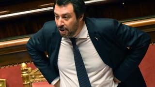 Силовият министър на Италия поиска официално извинение от Франция