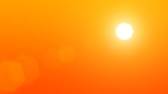 Жълт код за адска жега днес
