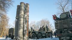 Русия разполага С-400 в Кри