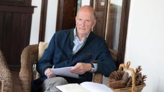 Сакскобургготски обиден от късата памет за баща му