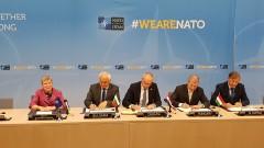 Създават Многонационална програма за подготовка на авиацията в рамките на НАТО