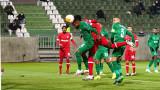 Георги Терзиев: Трябваше да спечелим мача