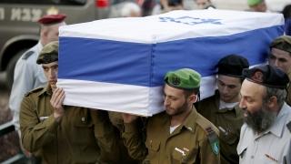 Неизвестна палестинска групировка пое отговорност за атаката в Йерусалим