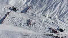 Петима загинали алпинисти в австрийските Алпи