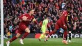 Капитанът на Ливърпул може да пропусне мача с България
