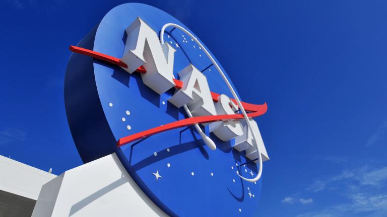 Къде NASA ще търси извънземен живот