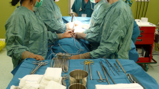 Оперираха успешно пациент със сърце, разположено вдясно
