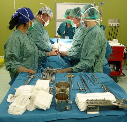 Уникална операция извършиха хирурзи на Токуда