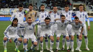 Гърция - втори триумф изглежда невъзможен