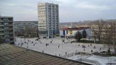 Окончателно забраниха сватбите на открито в Добрич