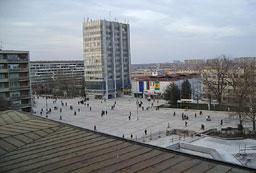 В Добрич раздават билети за цирк на социално слаби