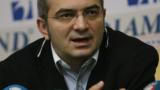 Васил Колев оптимист за бъдещето на Левски