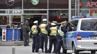 """Полицията в Кьолн задържа предполагаем боец на """"Ислямска държава"""""""