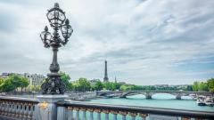Туристическият бранш в Париж със €750 млн. загуби след атаките