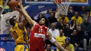 Макаби (Тел Авив) се класира на финала в Евролигата