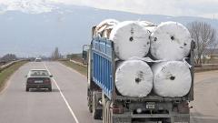 54 хиляди тона боклук са извозени за Силистра