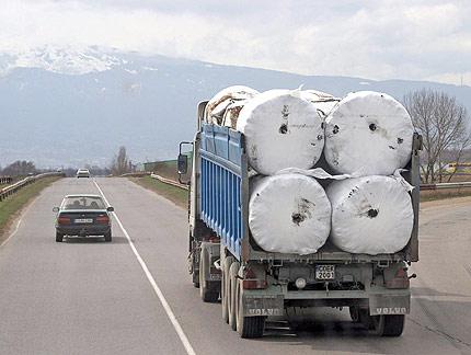 Софийският боклук - с приоритет в завода в Шишманци