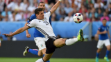 Втори тежък удар за Германия – Марио Гомес също аут от Евро 2016