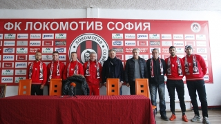 Монтана привлече футболист на Локо (София)