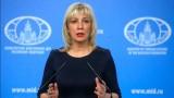Русия иронизира Европа: Ще минават на дърва?