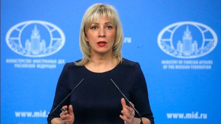 """Задържането на руския """"агент"""" подкопава резултатите от срещата Тръмп-Путин, обяви Москва"""