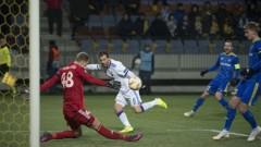 БАТЕ се справи с МОЛ Види, Спортинг (Лисабон) отнесе Карабах