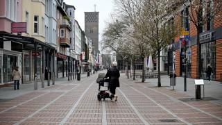 Аномалията с малкото жертви на коронавируса в Германия