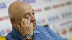 Венци Стефанов: В Левски положението е тежко, не виждам как ще намаляват дълговете