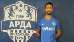 Ребин Сулака е първото ново попълнение на Левски!