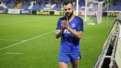 Спас Делев: По нищо не отстъпваме на Левски и ЦСКА