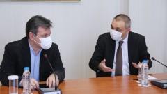 Симидчиев: Не депутатите, а правителството назначава НОЩ