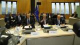 Борисов увери Брюксел, че сме готови да застанем начело на ЕС