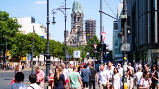 Най-многолюдната страна в Европа вече има рекордно население