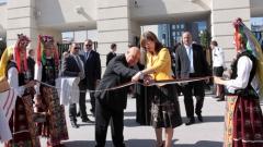 Панаирът в Пловдив отвори врати за 70-ти път